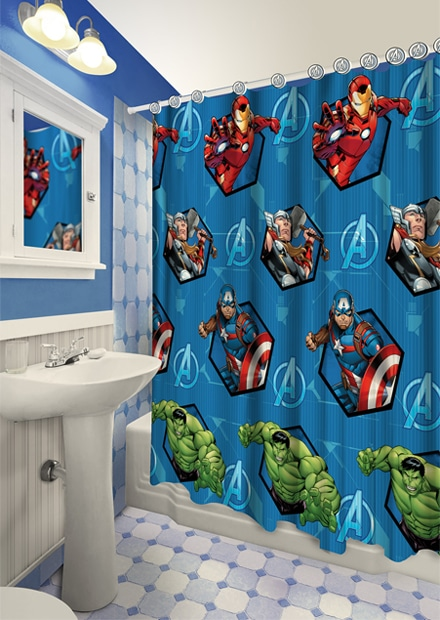 Marvel Sl Home Fashions